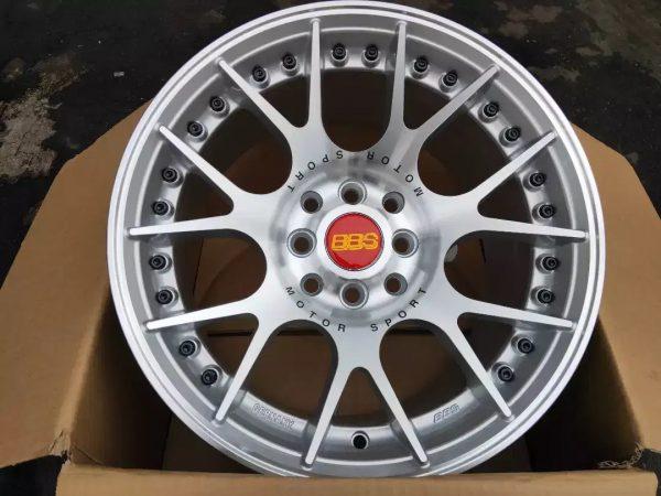 Velg Baru Ring 17 Toko Velg Ashar Wheels