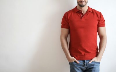Mengenal Kerah pada Baju