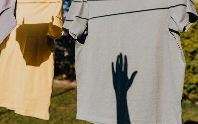 Cara menghilangkan Noda Deodoran pada Baju