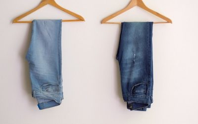 Cara Merawat Celana Denim