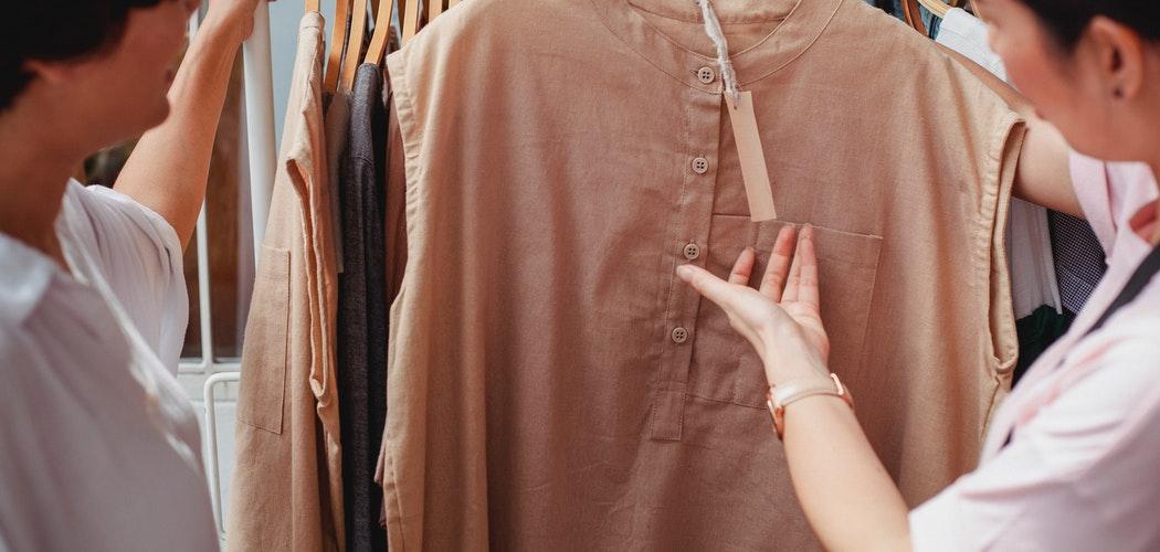 Kenali Baju Wanita untuk Konveksi