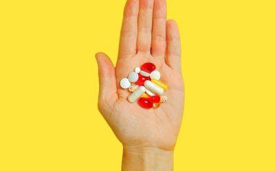 Meningkatkan Imunitas dengan Berbagai Vitamin